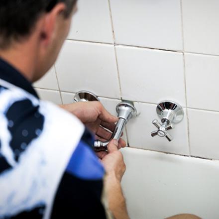 Bathroom Plumbing Calamvale
